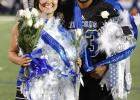 North Forney Homecoming Queen and King